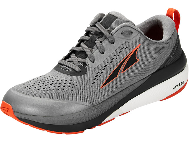 Altra Paradigm 5 Scarpe Da Corsa Uomo, gray/orange